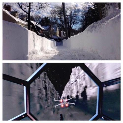 epic-win-pics-star-wars-death-star-snow