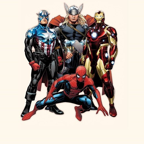 supsuperheroes-spiderman-marvel-joinging-mcu-avengers-civil-war