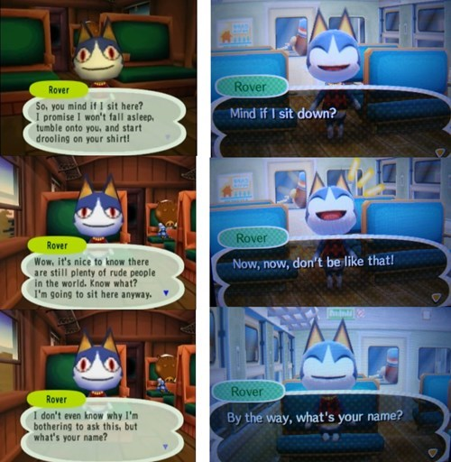 Animal Crossing: Then Vs. Now