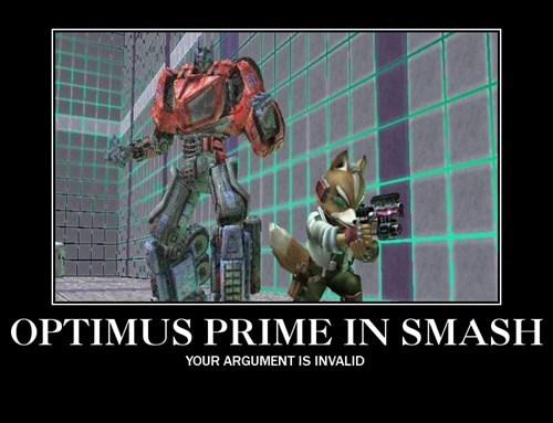 transformers super smash bros - 8444626432