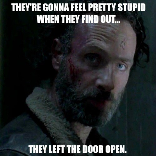 funny-walking-dead-rick-grimes-terminus-doors-open-meme