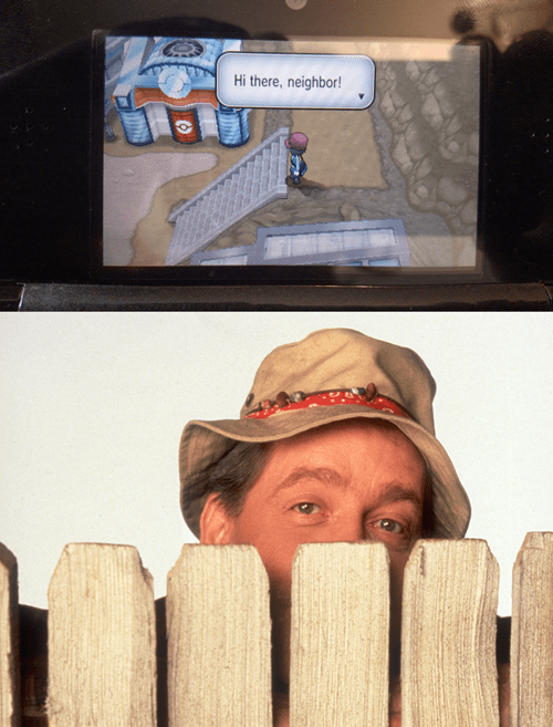 home improvement,Pokémon,wilson