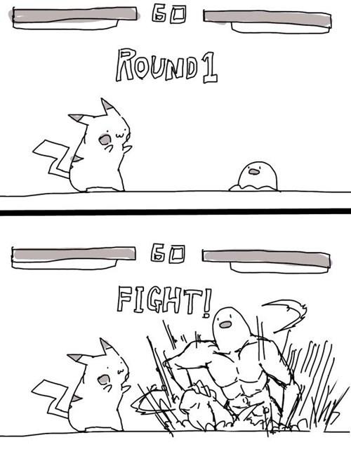 diglett fight diglett wednesday Pokémon - 8445169664