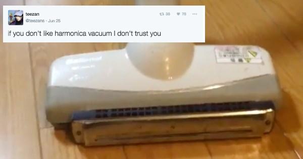 twitter,list,Japan,Video,harmonica