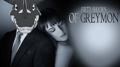 fifty shades of grey,digifriday,greymon