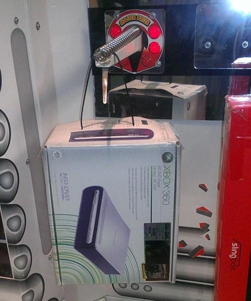 prizes xbox 360 dvd player - 8445585408