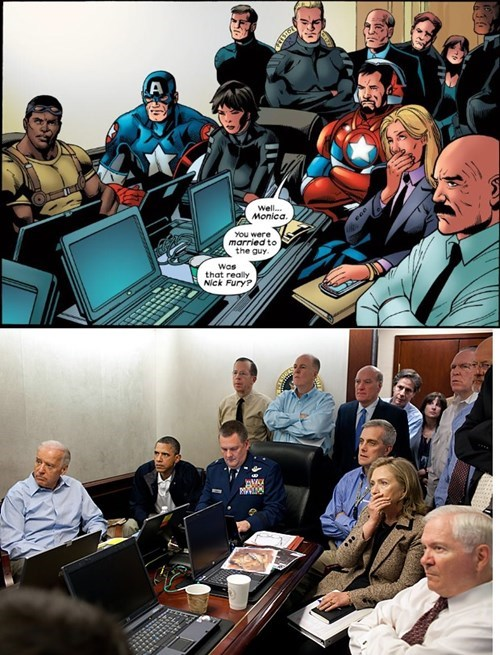 superheroes-avengers-marvel-ultimates-copies-photo-of-obama-in-situation-room