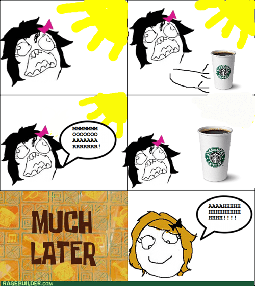 coffee morning rage moar - 8445744128
