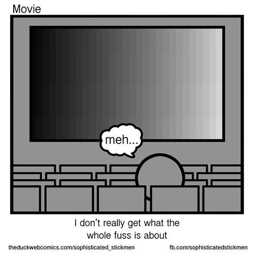movies fifty shades of grey web comics
