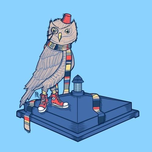 funny-doctor-who-owl-tardis-tshirt