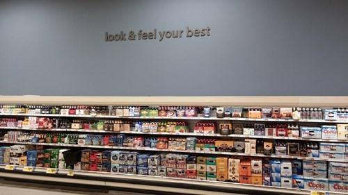 beer always helps you be your best