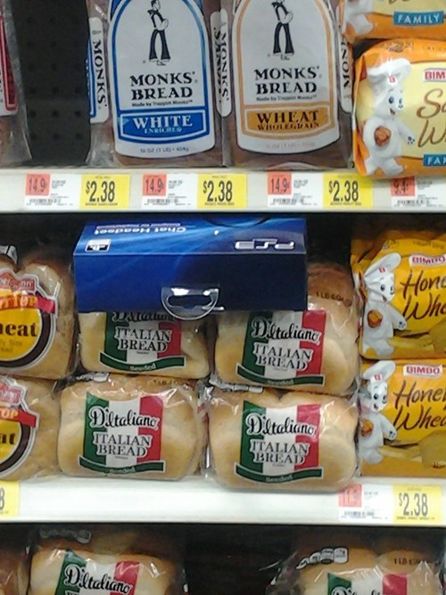 shopping bread playstation 3 - 8447114240