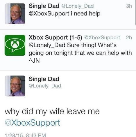 One omegle you xbox can use video on The 6