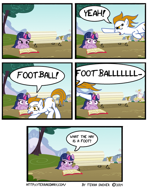 my-little-pony-twilight-sparkle-and-football-comics