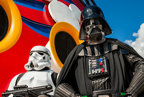 geek news star wars cruise
