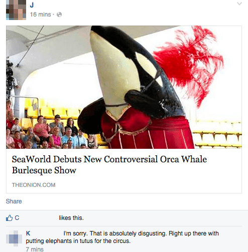 funny-facebook-fails-onion-satire-seaworld-burlesque