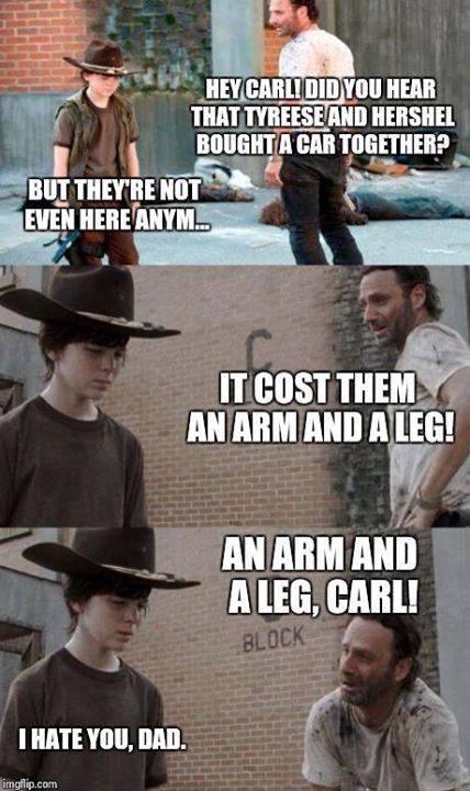 funny-walking-dead-tyreese-hershel-arm-and-leg-pun