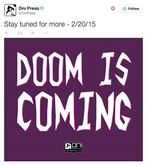 geek news invader zim comic tease