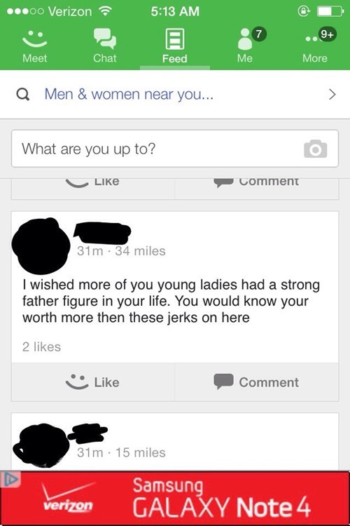 le-enlightened-gentlesir-believes-all-women-who-reject-him-have-daddy-issues