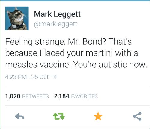 twitter,autism,vaccines,tweets