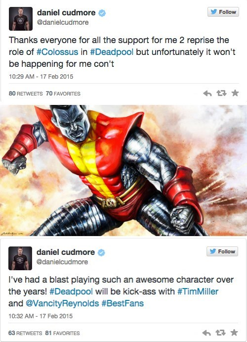 superheroes-xmen-marvel-colossus-recast-for-fox-deadpool-movie