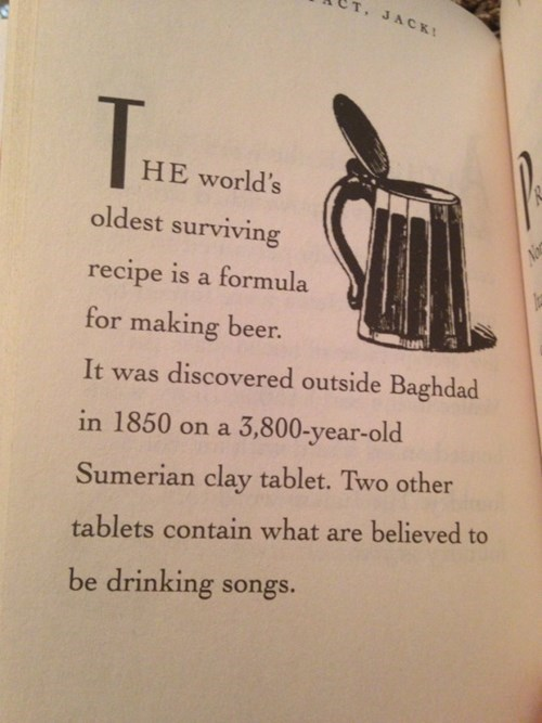 drinking songs are as old as the drinks themselves