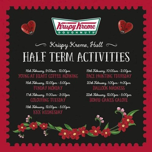 cringe-awkward-krispy-kreme-klub-wednesday