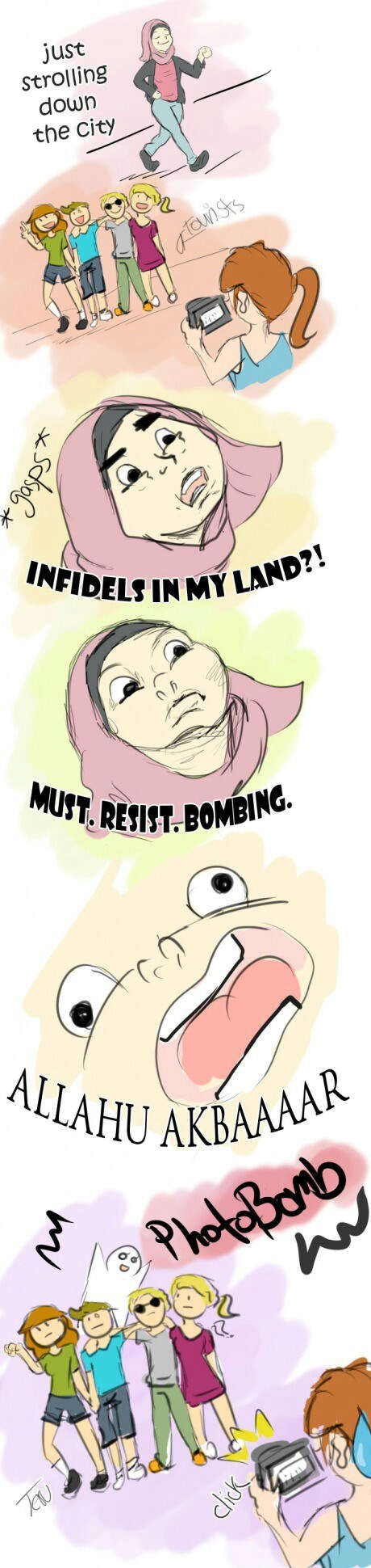 funny-web-comics-so-this-is-what-a-muslim-thinks-when-infidels-visit-their-land