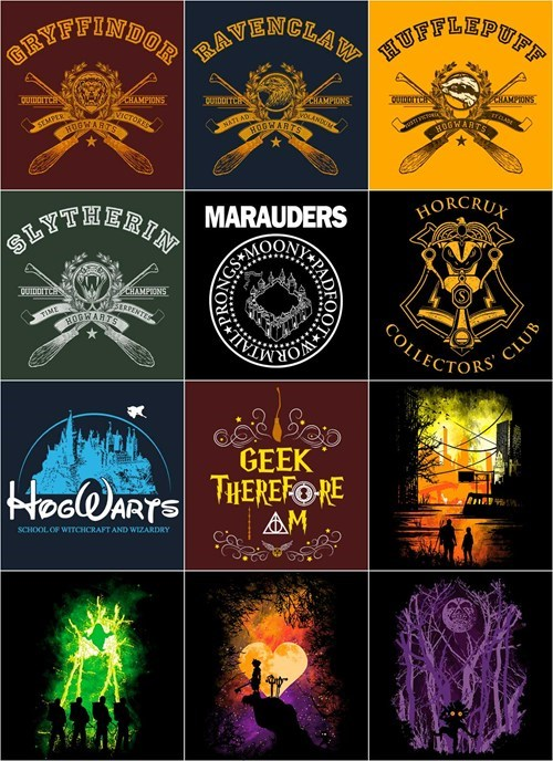 Harry Potter for sale t shirts - 8448854784