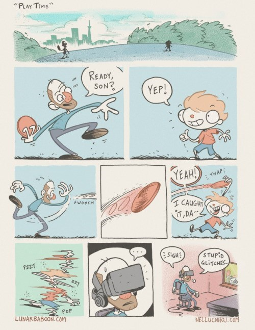 funny-web-comics-parenting-in-the-future-will-be-way-more-fun