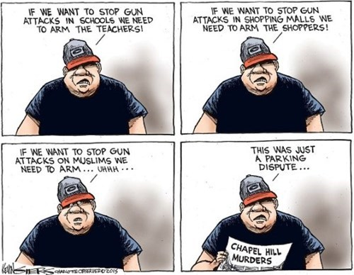 funny-web-comics-the-key-to-stopping-gun-violence