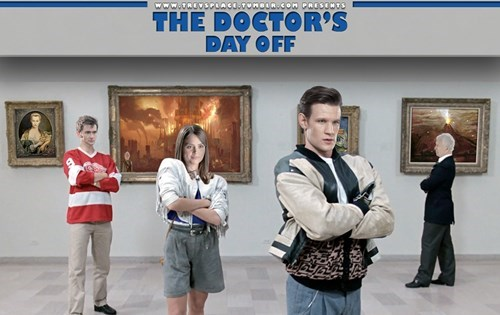 funny-doctor-who-ferris-bueller-superimposed