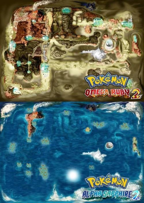 sequels Pokémon Fan Art - 8449011968