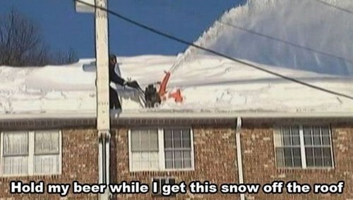 funny-fail-pics-snow-blower-roof