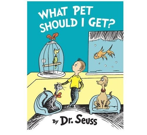 geek news new dr seuss book