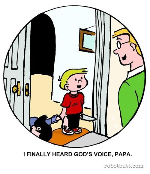 Family Circus scary sad but true web comics - 8449498368