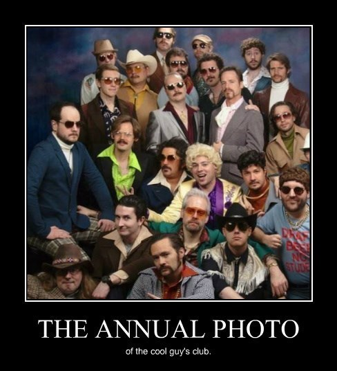 club Photo funny annual - 8449705216