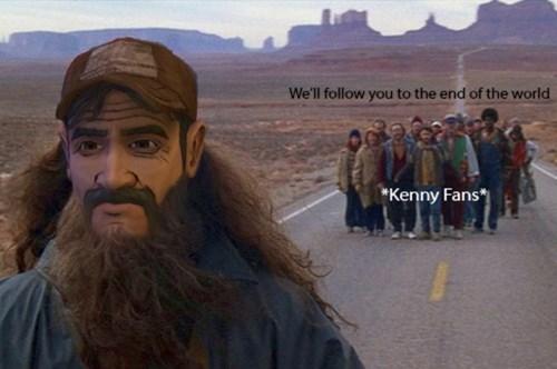 Kenny The Walking Dead - 8449925376
