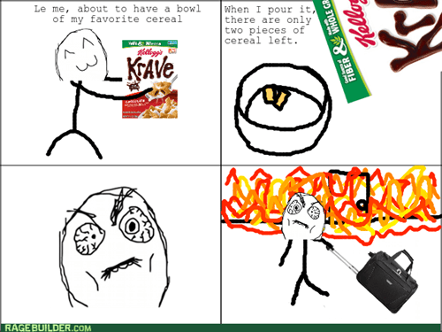 rage cereal - 8449944320