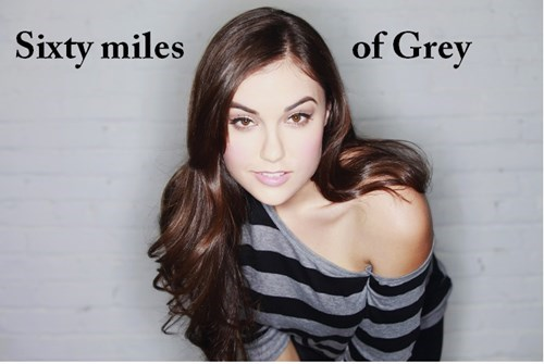 sasha grey is a way better actress too