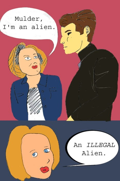 funny-web-comics-another-plot-twist-in-the-x-files