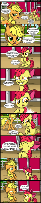 my-little-pony-apple-bloom-special-talent-lying-cutie-mark