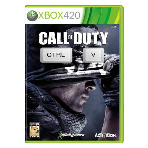 call of duty video games - 8450766592