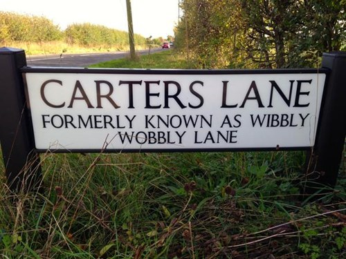 funny-doctor-who-wibbly-wobbly-lane-name-change