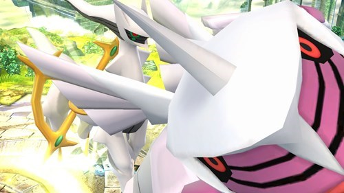 Pokémon legendaries selfie arceus - 8450818048