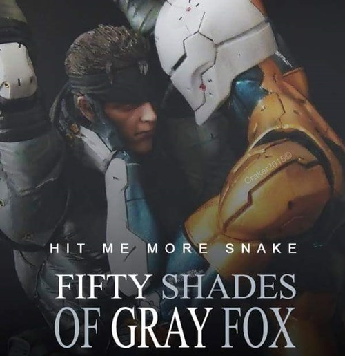 fifty shades of grey snake
