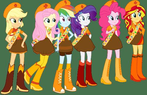 rainbow rocks girl scouts - 8451269888