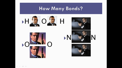 What sort of bonds are they?