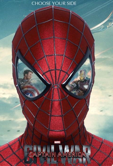 superheroes-civil-war-marvel-spiderman-choose-a-side