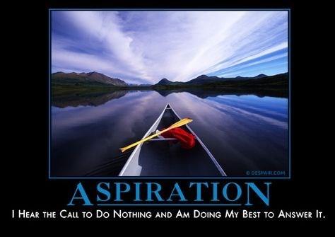 lazyz aspirations funny - 8451376896